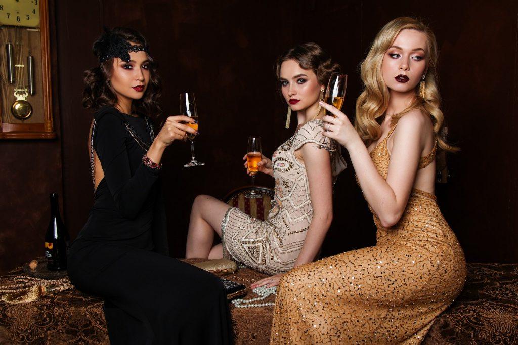 premium escort girls at Bijou Escort