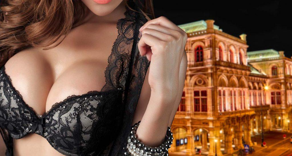 exlusive sex services in Wien