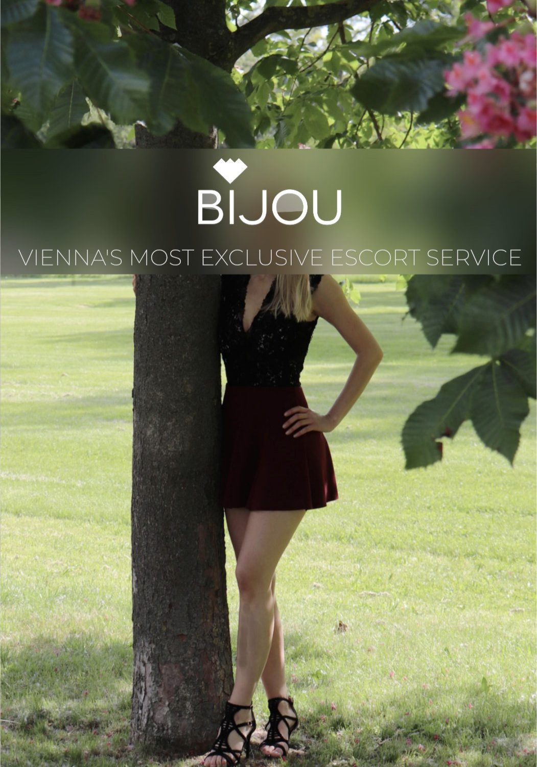 Bijou 11 woman